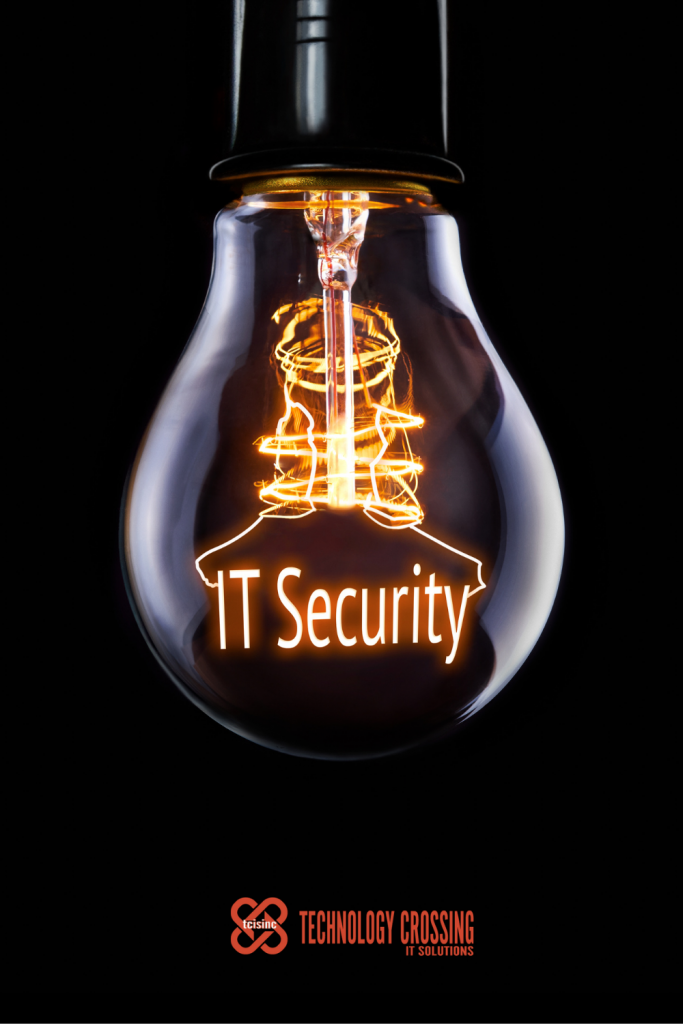 IT and cyber security dallas tx